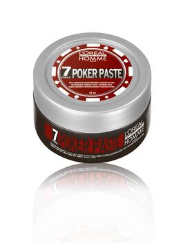 Homme Poker Paste 75ml