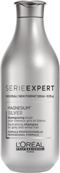 Serie Expert Silver Conditioner 200ml