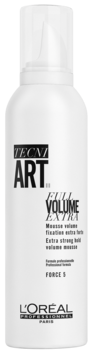 Tecni Art Full Volume Extra 250ml