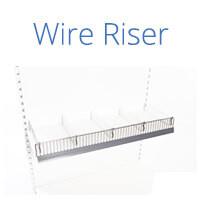 Wire Riser