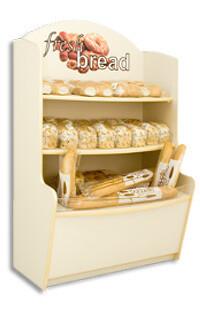 BW1 Boulangerie Impulse Display
