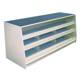 Confec-slant Display Counter