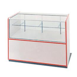 Half Glass Display Counter