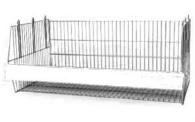 Single Basket 980