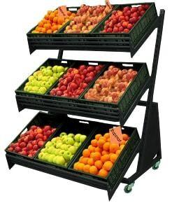 FRUIT & VEG 200 - MOBILE