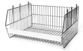 Single Basket 580