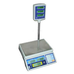 Excell FDP-110 Scale with Tower