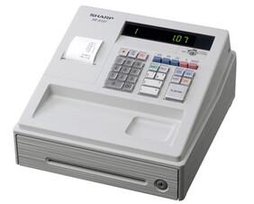 Cash Register Sharp XE-A107