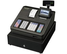 Cash Register Sharp XE-A207