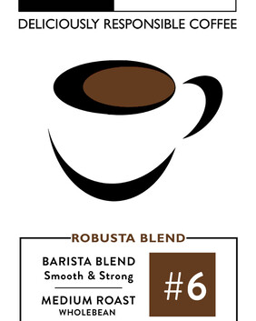 HIGH CAFFEINE # 6