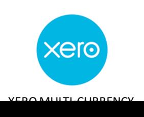 b: XERO MULTI-CURRENCY