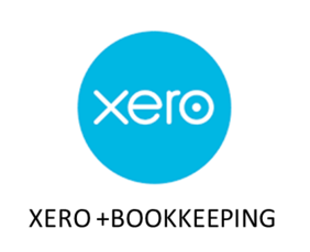 d: XERO +BOOKKEEPING