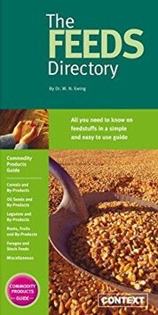 The Feed Directory: Commodity Products v. 1