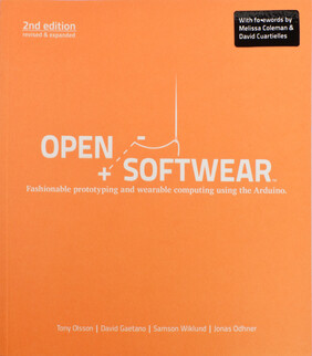 Open Softwear 2.0 - book