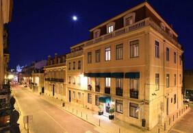 Hotel As Janelas Verdes - Lisbon