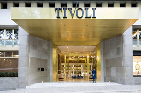 Tivoli Lisboa Hotel - Lisbon
