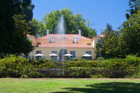 Casa Velha do Palheiro - Funchal