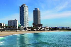 Hotel Arts - Barcelona
