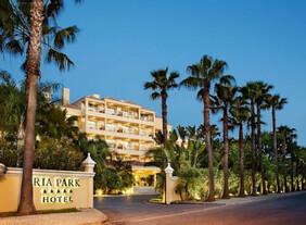 Ria Park Hotel & Spa - Vale do Garrao