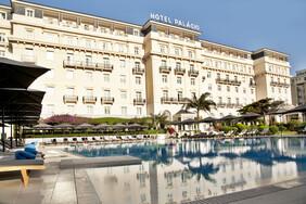 Hotel Palacio - Estoril