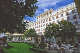 Hotel Le Bristol - Paris
