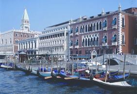 Hotel Danieli - Venice