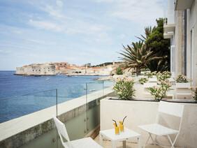 Hotel Excelsior - Dubrovnik Old City