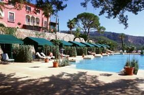 Hotel Gran Son Net - Puigpunyent