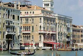 Bauer il Palazzo - Venice