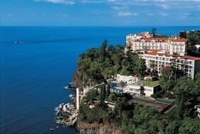 Belmond Reid's Palace Hotel - Funchal