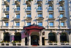 Le Royal Monceau Raffles - Paris