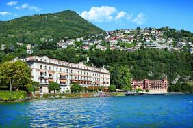 Villa d'Este - Lake Como