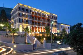 Hilton Imperial Hotel - Dubrovnik Old City