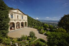 Belmond Villa San Michele - Florence