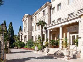 Villa Cortine Palace - Lake Garda