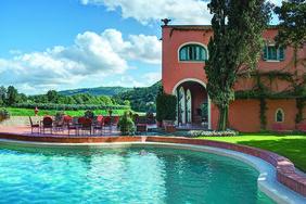 Villa La Massa - Florence