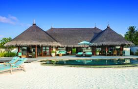 Four Seasons Resort at Kuda Huraa - North Male Atoll