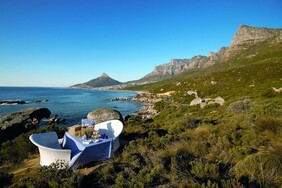 The Twelve Apostles - Camps Bay, Cape Town