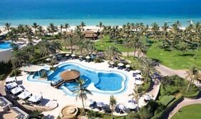 Jebel Ali Golf Resort & Spa - Dubai Beachfront