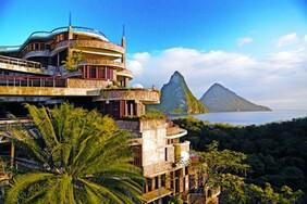 Jade Mountain - Soufriere