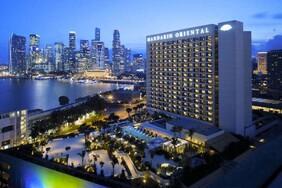Mandarin Oriental- Singapore