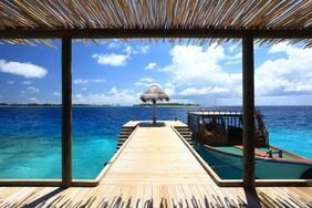 Six Senses Laamu - Laamu Atoll