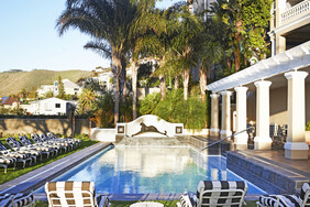 Ellerman House - Bantry Bay, Cape Town