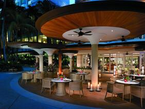 Shangri La Hotel - Singapore
