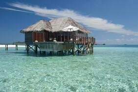 Conrad Maldives Rangali Island - South Ari Atoll