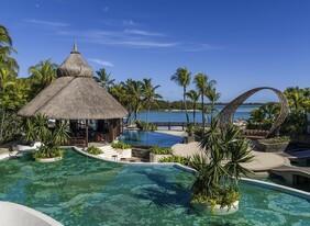 Shangri-La's Le Touessrok Resort - Mauritius