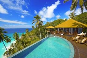 Fregate Island - Seychelles