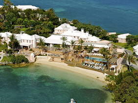 Cambridge Beaches Resort & Spa - Long Bay Beach