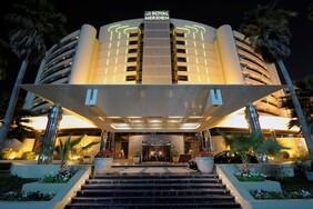 Le Royal Meridien Beach Resort - Dubai Beachfront