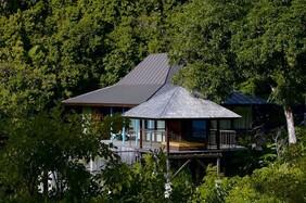 Four Seasons Resort Seychelles - Mahe